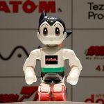 Mighty Atom AI (Astro Boy)